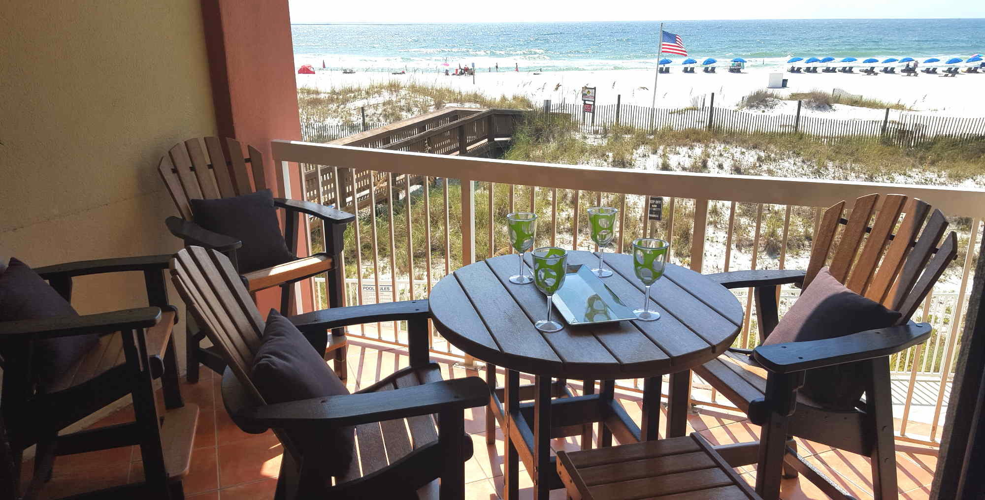 Orange Beach Travel